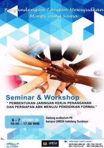 Seminar dan Workshop ABK